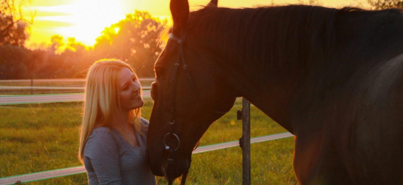 Vakantie! help! mijn paard dan?